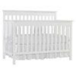 Graco Bedford Crib
