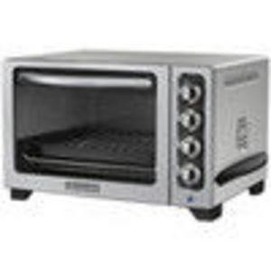 KitchenAid KCO223CU Toaster Oven