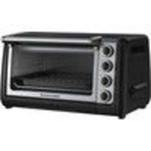 KitchenAid KCO111OB Toaster Oven