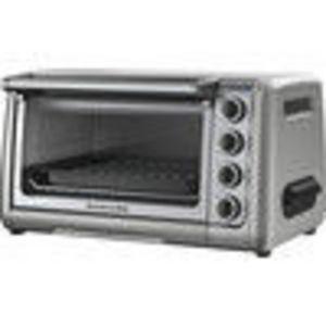 KitchenAid Kco111cu Toaster Oven