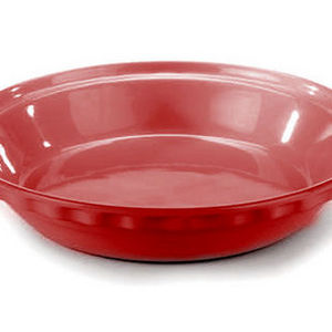 Chantal 9.5-inch Deep Pie Dish
