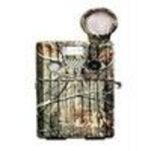 Bushnell 357 Trail Scout 7.0 MP Full Color w/Realtree AP Camo Night Vision and Game Call Digital Trail Camera #119907 Nature Observation Camera