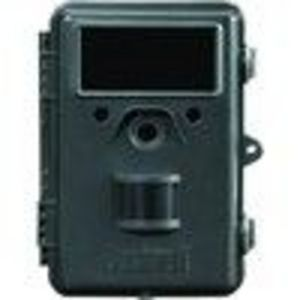 Bushnell 8MP Trophy Cam Brown Black LED Night Vision Field Scan - 1080P w/ Color Viewer 119467C