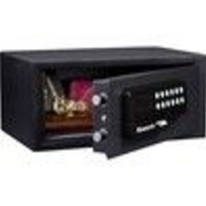 Sentry H060ES Hotel Security Safe - Black