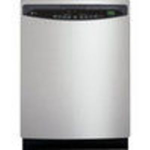 GE PDW7880RSS Built-in Dishwasher