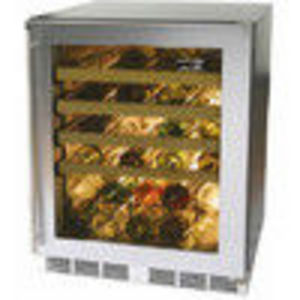 Perlick HC24WB3R Wine Cooler Commercial