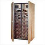 VinoTemp 600-2 (75 cu. ft.) Wine Cooler