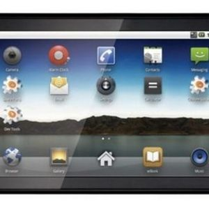 Sylvania 7-Inch Mini Tablet