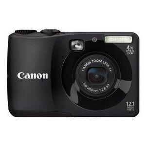Canon - PowerShot A1200 Digital Camera