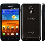 Samsung Galaxy S II Epic 4G Touch Smartphone