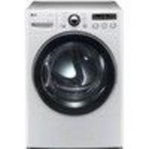 LG DLEX3550W Dryer