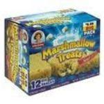 Little Debbie - Chocolate Chip Marshmallow Treats