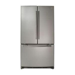 Samsung Bottom Freezer Refrigerator RF266AEPN