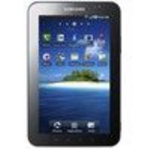 Samsung P1000 Galaxy Tab Unlocked Android Tablet with 3 MP Camera, Wi-Fi, GPS and MicroSD Slot--Inte...