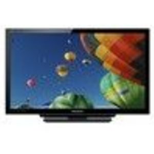 "Panasonic Viera TC-L37DT30 37"" 3D LCD TV"