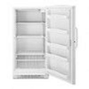 Amana AQU1613TEW Upright Freezer
