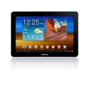 Samsung Galaxy 10.1 inch 16GB Tablet with 3G and WiFi GTP7500