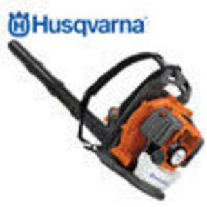 Husqvarna Husqvarna 29.5cc Back Pack Blower - HVH 130BT (Husqvarna)