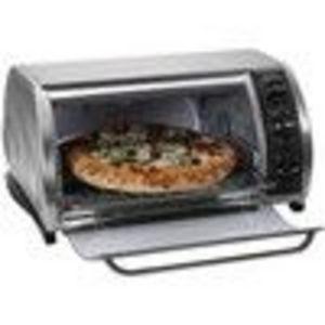 Maximatic ETO-730 Toaster Oven