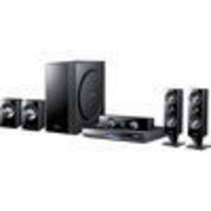 Samsung HT-D6500W Theater System