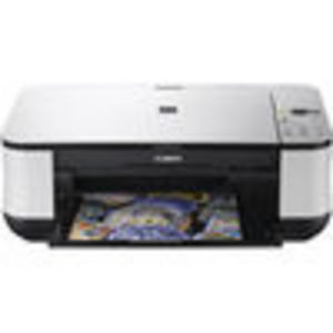 Canon InkJet MP250 All-In-One InkJet Printer