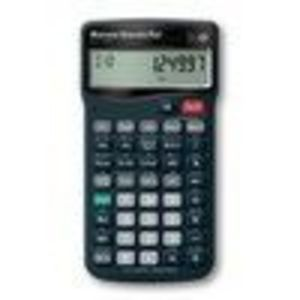 Calculated Industries Mortgage PaymentCalc 3401 Scientific Calculator