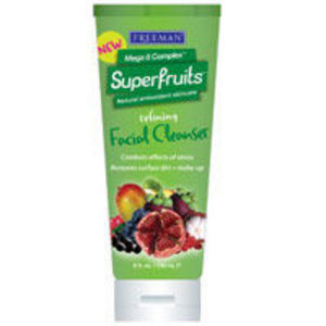 Freeman Superfruits Refining Facial Cleanser