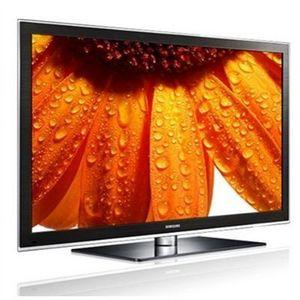 Samsung 51 in. 3D Plasma TV PN51D7000