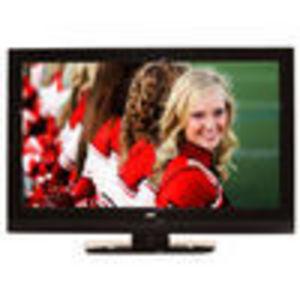 """JVC JLC42BC3000 42"""" HDTV LCD TV"""