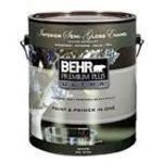 Behr Premium Plus Ultra Semi-Gloss