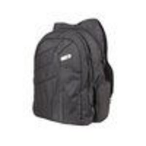 Homedics Powerbag Back Pack with Battery for Charging Smartphones, Tablets and eReaders, Black (RFAP-0123F)