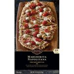 Kroger Private Selection Margherita Napolitana Frozen Pizza
