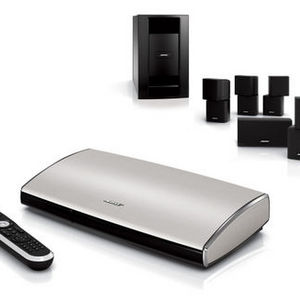 Bose - Lifestyle T20