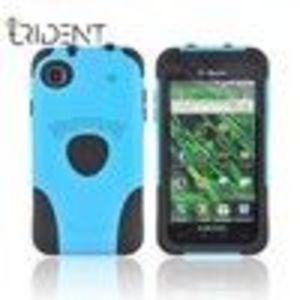 Trident Aegis Samsung Vibrant/Galaxy S 4g Plastic Snap On Gel Skin Case