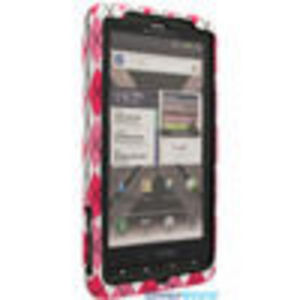 Body Glove 9219001 Snap-On Case for Motorola Droid X2 Cell Phone