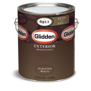 Glidden Premium Satin