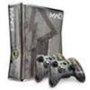 320gb Call Of Duty: Modern Warfare 3 Bundle for Xbox 360