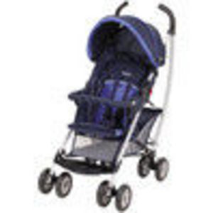 Graco Mosaic - Chocolate Lime Stroller