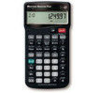 Calculated Industries Mortgage Qualifier Plus 3416 Calculator