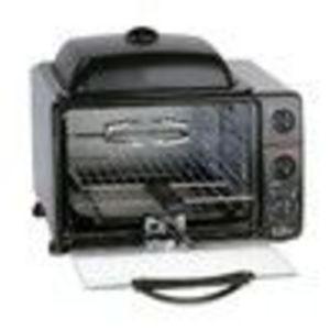 Maximatic ERO-2008S 1500 Watts Toaster Oven