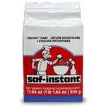 King Arthur Flour SAF Red Instant Yeast