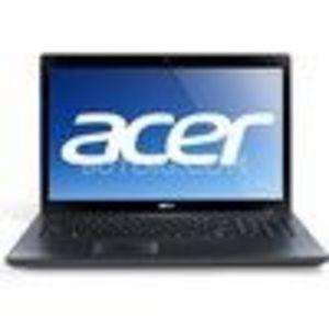 Acer Aspire AS7739Z-4008 17.3 Notebook PC - Intel Pentium Dual-Core Processor P6200 (LXRL702029)