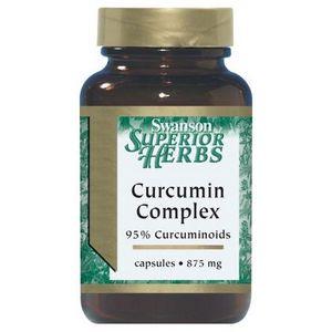 Swanson Superior Herbs Curcumin Complex