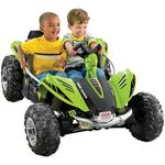 Fisher-Price Power Wheels Dune Racer