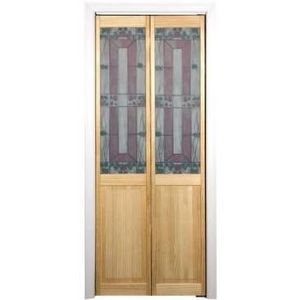 Pinecroft 714 Series Sonoma Bi-Fold Door
