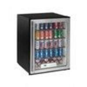 U-Line 5.3 cu. ft. Compact Refrigerator ADA24RGL