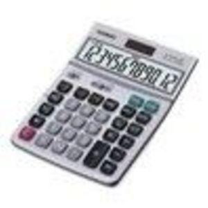 Casio DF-120TM Scientific Calculator