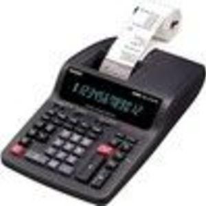 Casio DR270TM Printing Calculator