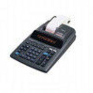 Casio DR250TM Printing Calculator