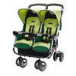 Peg Perego ARIA TWIN 60-40 Standard Stroller - Myrto